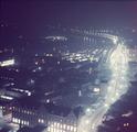 7137 Panorama Arnhem bij nacht, ca. 1965