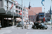 8263 Stationsplein e.o., 1961