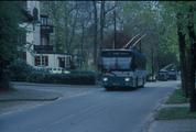 1121 Graaf van Rechterenweg, 1990 - 2000