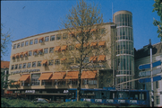 1302 Willemsplein, 1990 - 2000