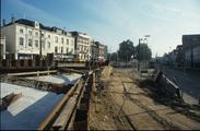 1796 Willemsplein, 1990 - 2000