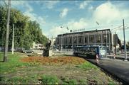 1800 Willemsplein, 1990 - 2000