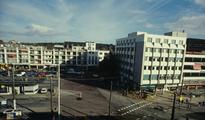 1882 Stationsplein, 1990 - 2000