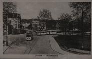 203 Willemsplein, 1920 - 1940