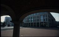 2030 Walburgstraat, 1990 - 2000
