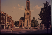 2093 Kerkplein, 1970 - 1990