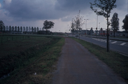 563 Burgemeester Matsersingel, 1985 - 1995