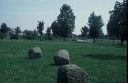 596 Randweg, 1980 - 1990