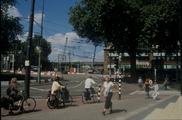 953 Willemsplein, 1990 - 2000