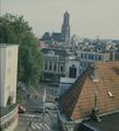 956 Willemsplein, 1990 - 2000