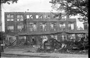 1075 Tweede Wereldoorlog/Vrede Arnhem, Mei 1945