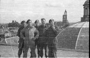 1109 Tweede Wereldoorlog/Vrede Arnhem, 1945