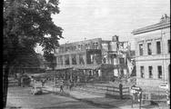 1110 Tweede Wereldoorlog/Vrede Arnhem, Mei 1945