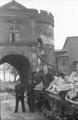 1858 Tweede Wereldoorlog/Vrede Arnhem, 1945