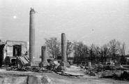 4257 Tweede Wereldoorlog/Vrede Arnhem, 15-04-1946