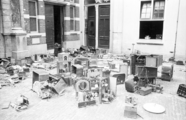 1 Arnhem verwoest, 1945