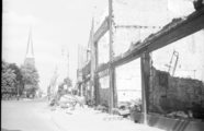 1006 Arnhem verwoest, 1945