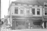 1015 Arnhem verwoest, 1945