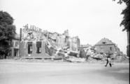 1016 Arnhem verwoest, 1945