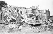 1017 Arnhem verwoest, 1945