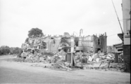 1018 Arnhem verwoest, 1945