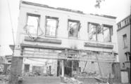 1019 Arnhem verwoest, 1945
