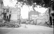 1022 Arnhem verwoest, 1945