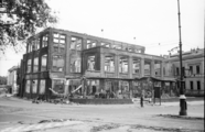 1031 Arnhem verwoest, 1945