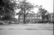1033 Arnhem verwoest, 1945