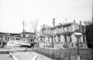 1035 Arnhem verwoest, 1945