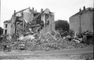 1041 Arnhem verwoest, 1945