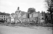 1042 Arnhem verwoest, 1945