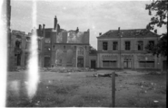 1056 Arnhem verwoest, 1945