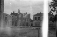 1057 Arnhem verwoest, 1945