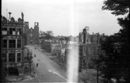 1059 Arnhem verwoest, 1945