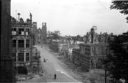 1060 Arnhem verwoest, 1945