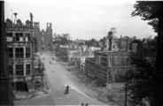 1061 Arnhem verwoest, 1945