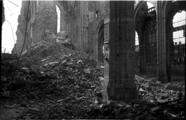 1062 Arnhem verwoest, 1945