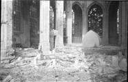 1065 Arnhem verwoest, 1945
