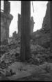 1066 Arnhem verwoest, 1945