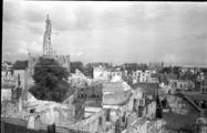 1069 Arnhem verwoest, 1945