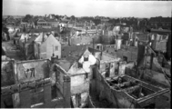 1071 Arnhem verwoest, 1945