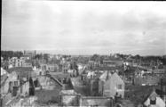 1072 Arnhem verwoest, 1945