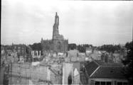 1073 Arnhem verwoest, 1945