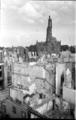 1074 Arnhem verwoest, 1945