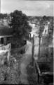 1075 Arnhem verwoest, 1945
