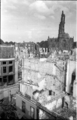 1076 Arnhem verwoest, 1945