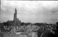 1078 Arnhem verwoest, 1945