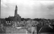 1079 Arnhem verwoest, 1945