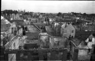 1080 Arnhem verwoest, 1945